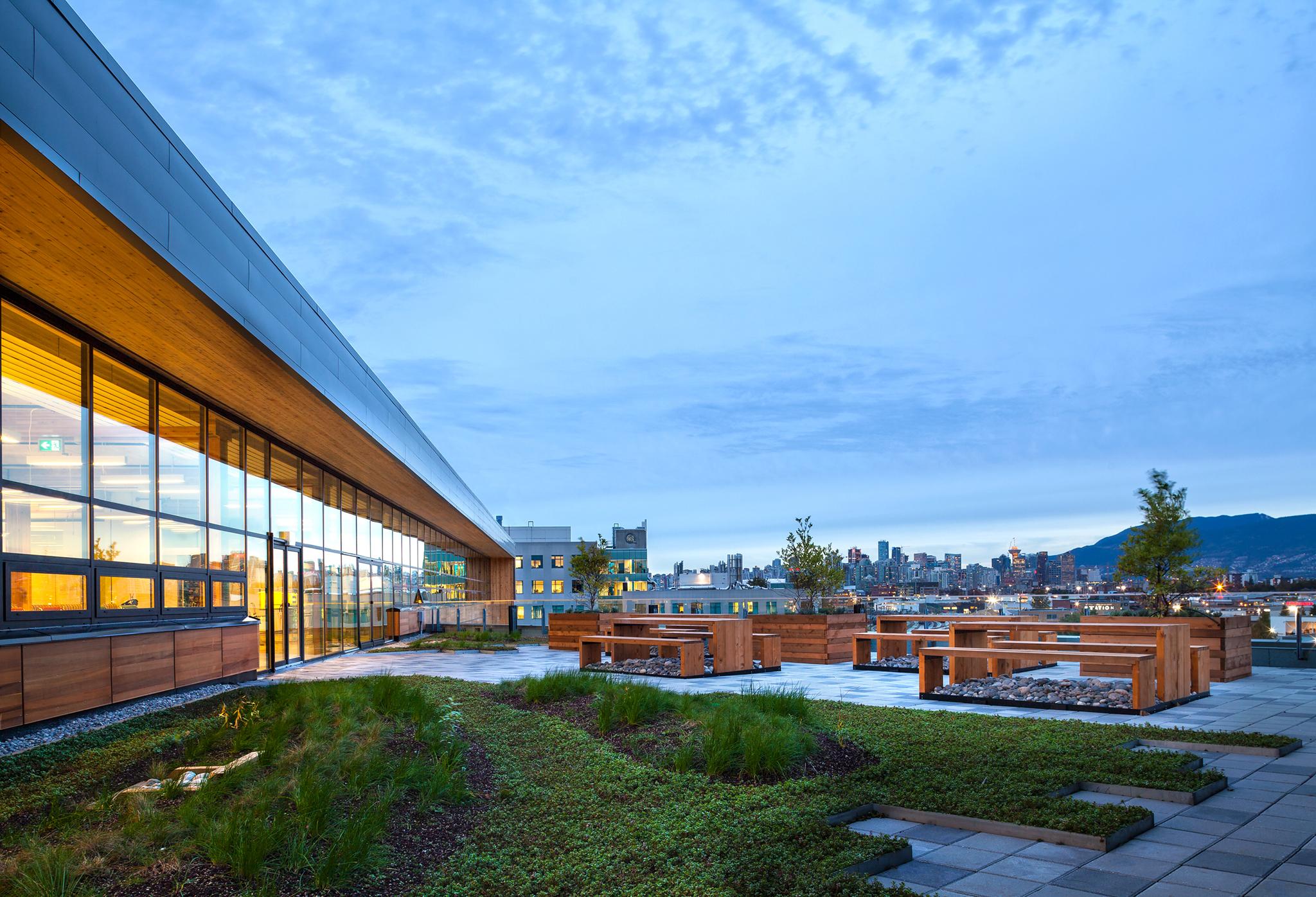 North America Vancouver, Canada Head Office. Hatfield Consultants # – Harbourside Drive North Vancouver, BC, CANADA V7P 0A3. Tel: +