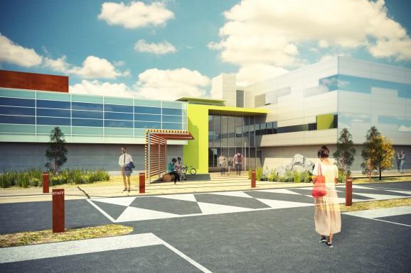 Okanagan Correctional Centre