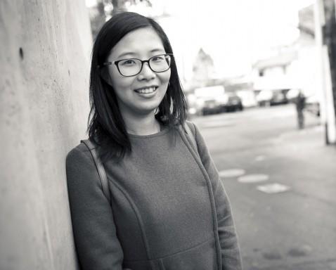 Vicky Guo