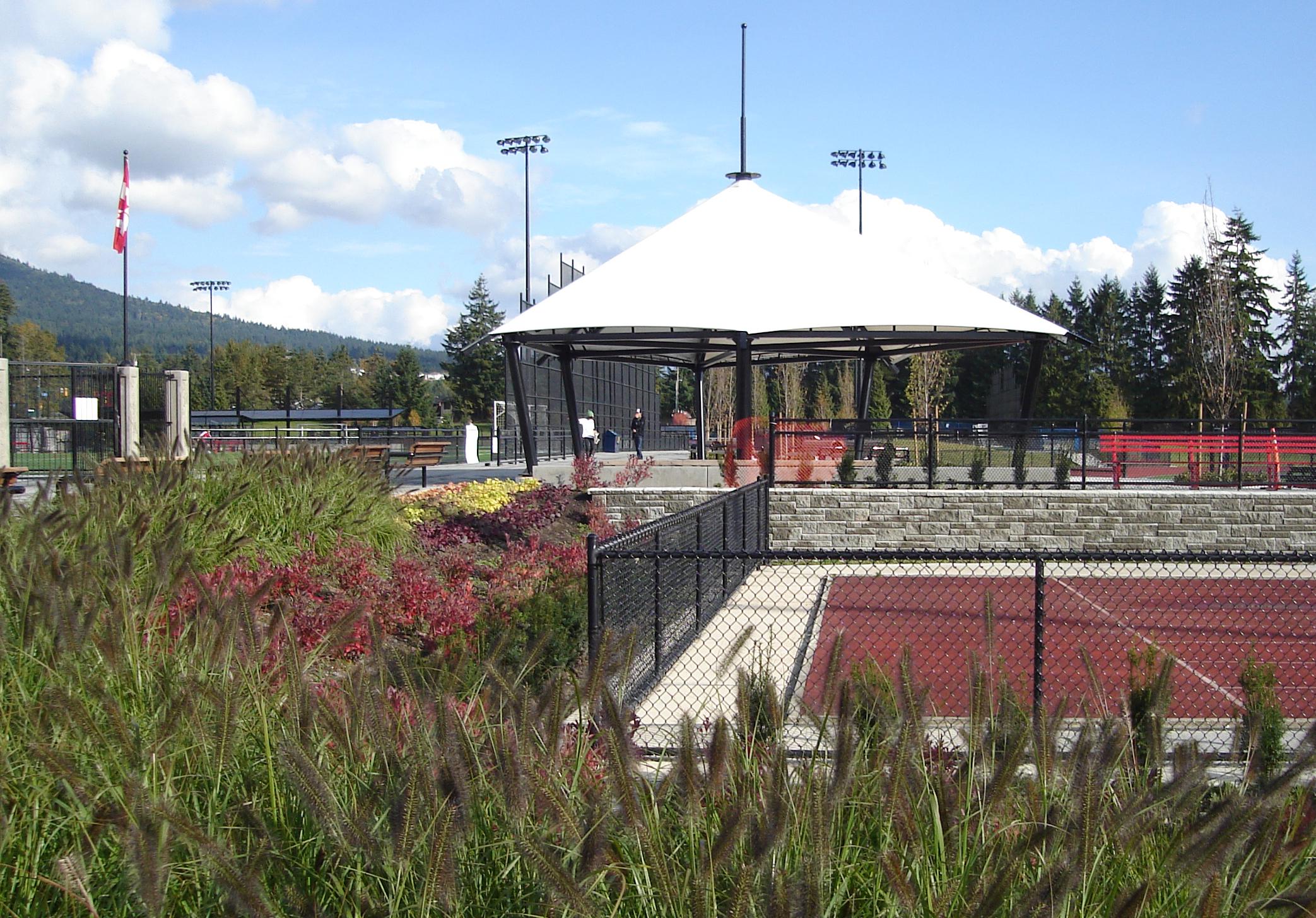 Coquitlam Town Centre Park Connect Landscape Architecture