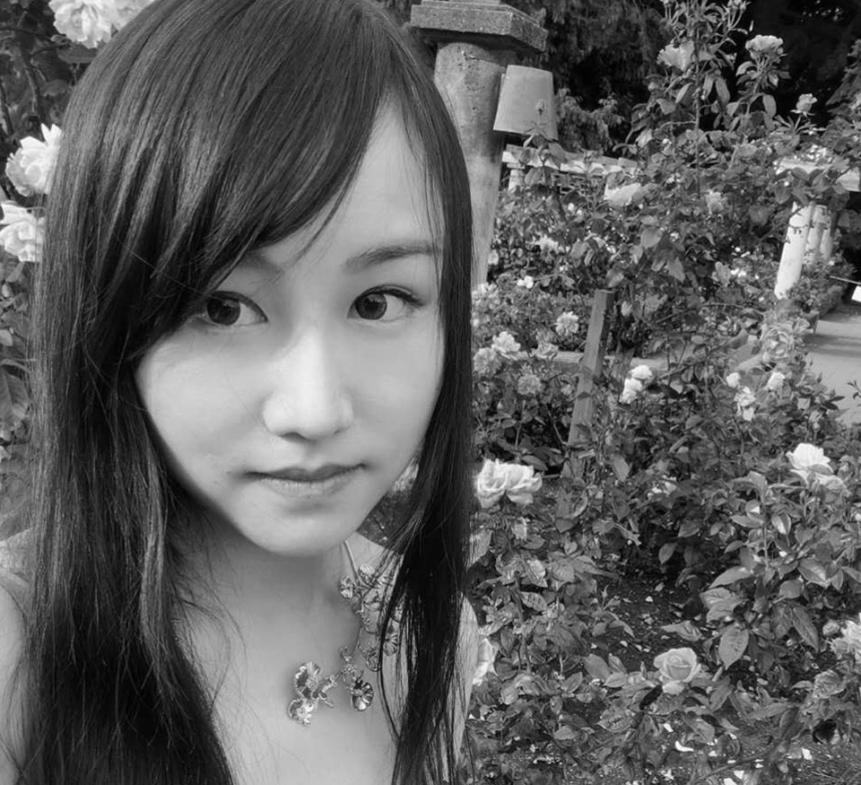 Yuqi Lei_website